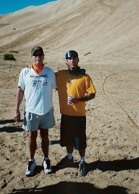 Tom & Eric Grafton