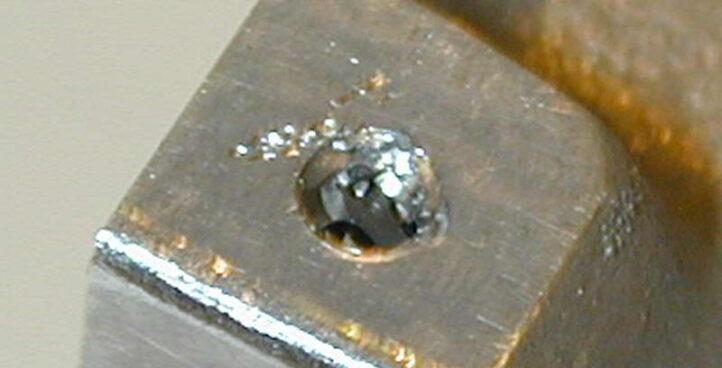 Broken Tap Removal